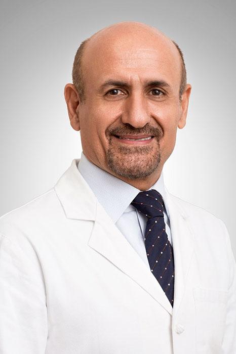 Dr. Rashid Ganji