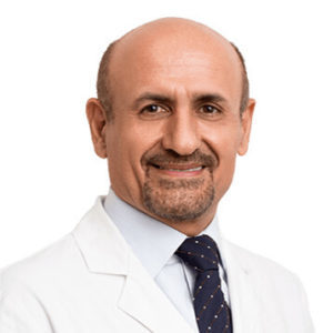 Orthopedic Surgeon Dr. Ganji